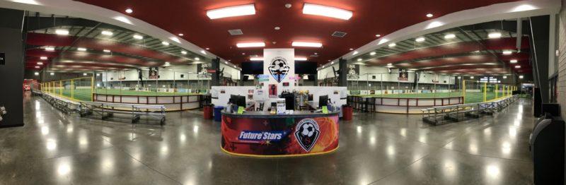 Arizona Sports Complex
